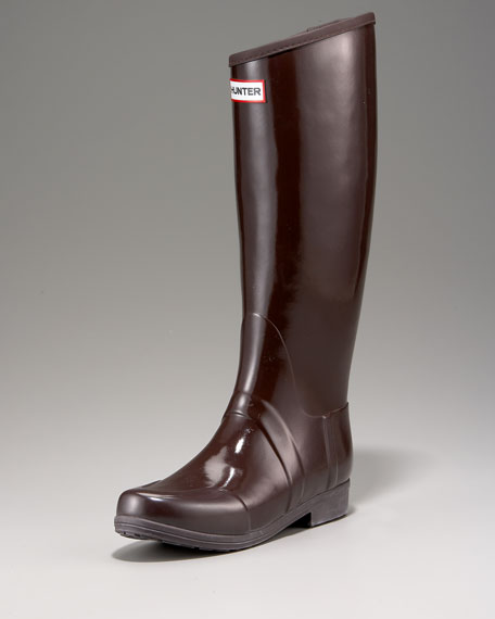 Regent Riding Boot