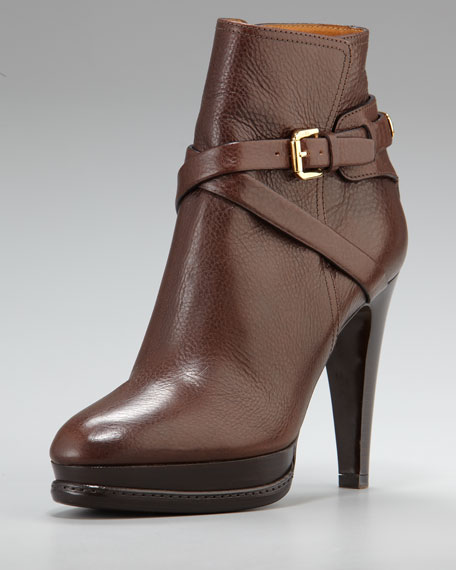 Naima Ankle Boot