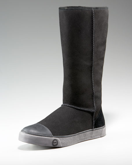 Delaine Cuffable Sneaker Boot
