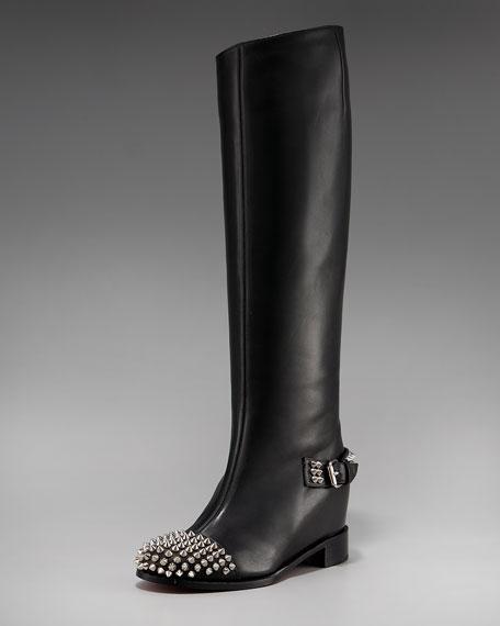 Egoustina Tall Mc Boot