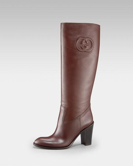 Texas High-Heel Boot