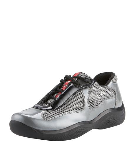 Prada Sport Sneaker