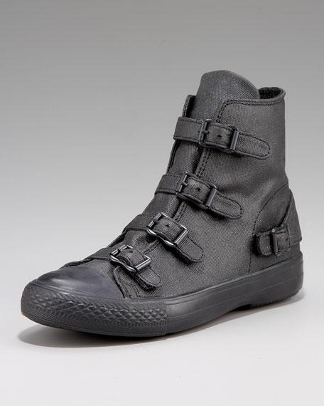 Barbour Buckle Sneaker