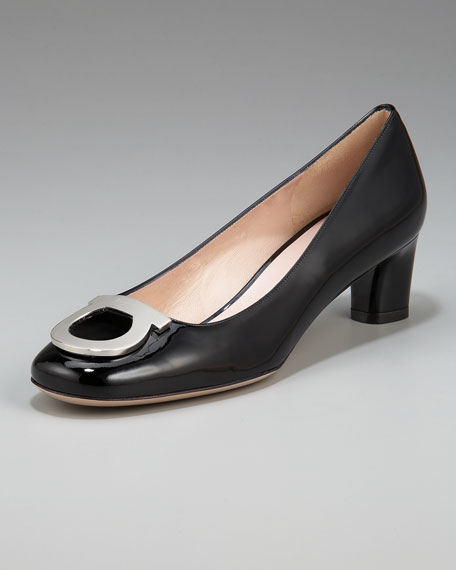 Distinta Patent Pump