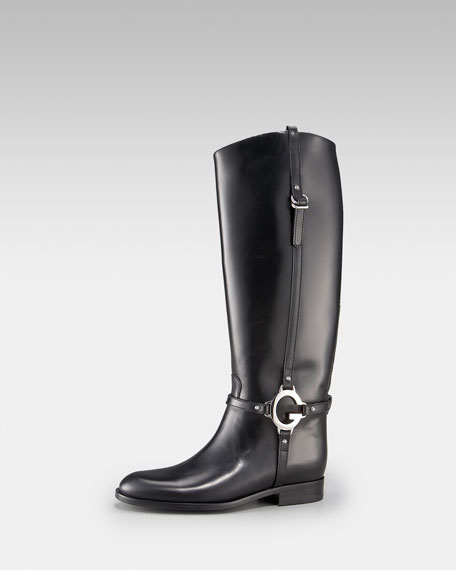 Charlotte Riding Boots