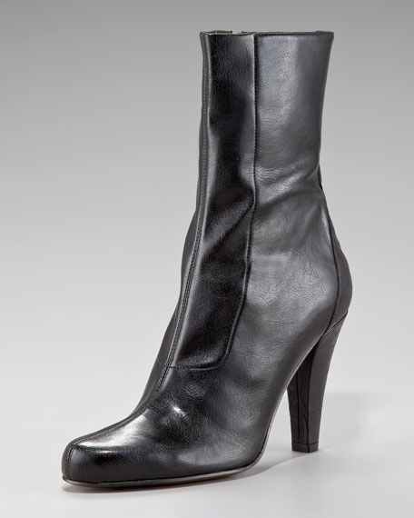 Mid-Calf Stretch Boot