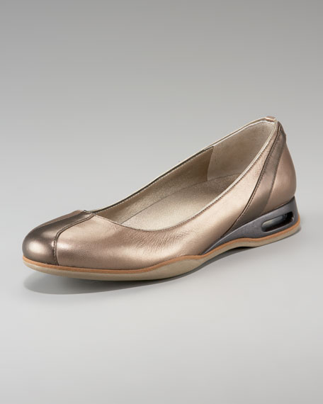 Air Brianna Ballerina Flat