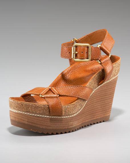 Brenden Wedge Sandal