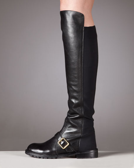 Back-Stretch Knee Boot