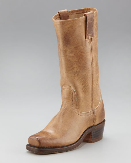 Classic Cavalry Boot
