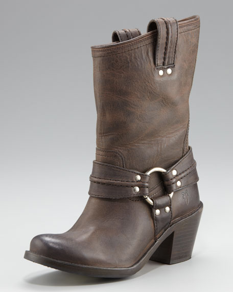 Carmen Harness Boot