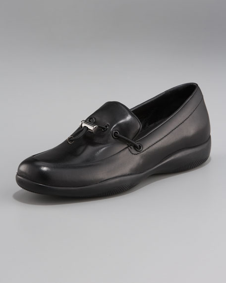 Classic Toggle Loafer