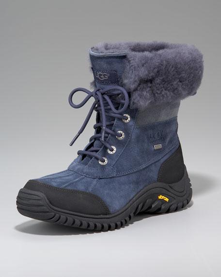 Adirondack Lugged Boot II
