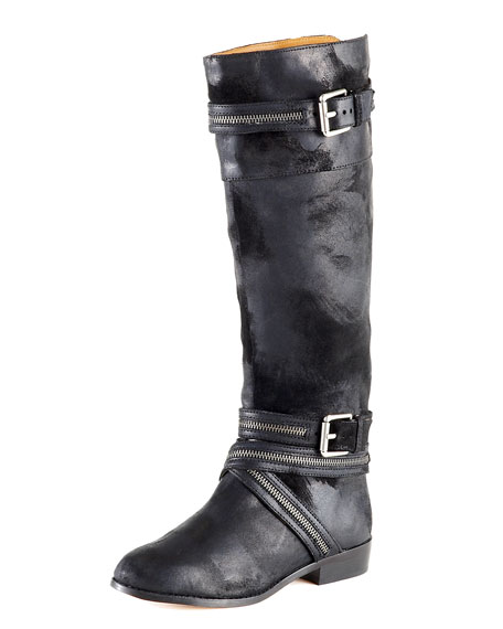 Veronica Riding Boot
