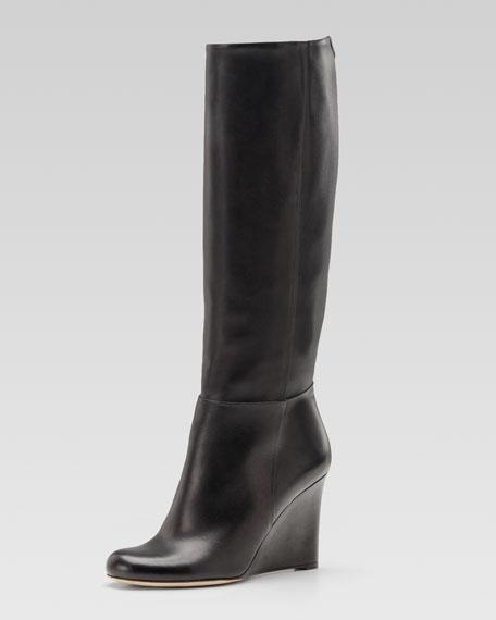 Farrah High-Heel Boot
