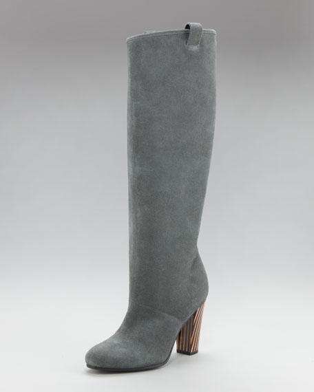 Parker Knee Boot