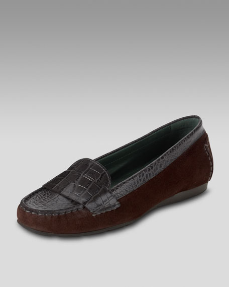 Air Tali Penny Loafer