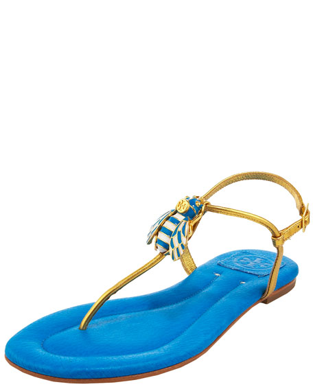 Falyn Ornament Thong Sandal