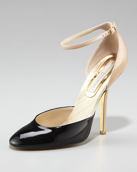 Colorblock d'Orsay Pump
