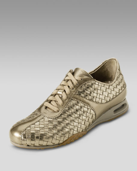 Air Bria Woven Oxford