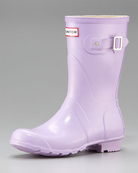 Original Short Welly Boot, Orchid
