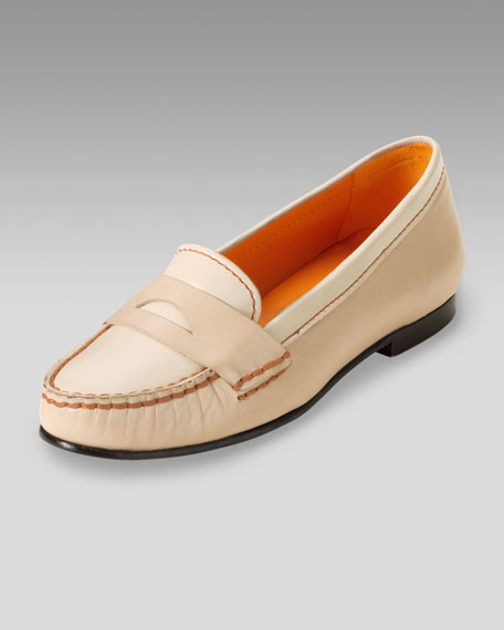 Air Sloane Moccasin