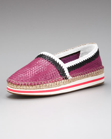Madras Moccasin