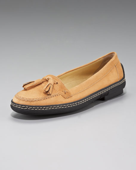 Ford Flat Driving Loafer