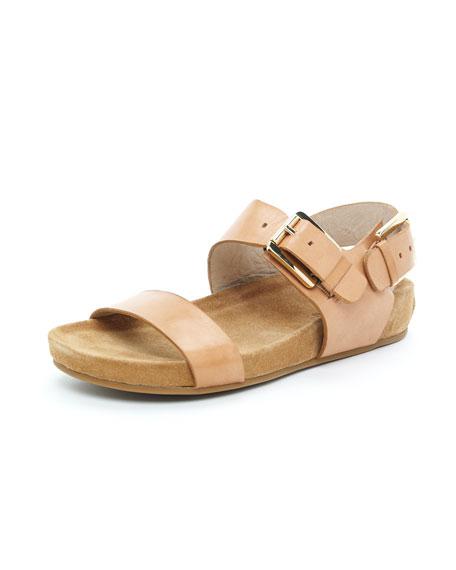 Ivana Flat Sandal