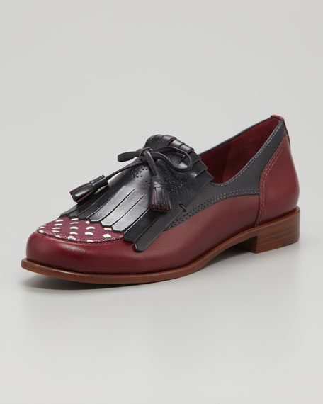 Ruth Kilty Loafer