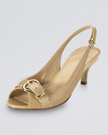 Air Lainey Slingback Pump