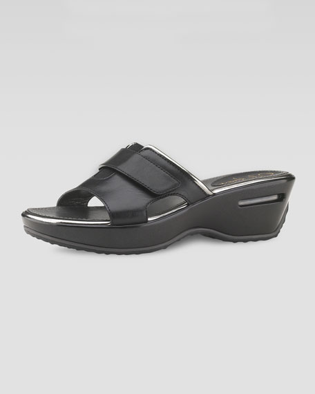 Air Astrid Wedge Slide