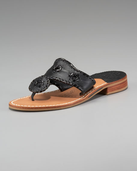 Palm Beach Thong Sandal