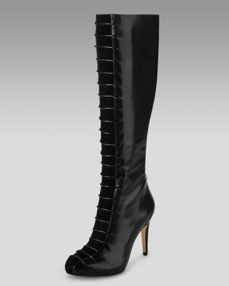 Violet Air Tali Lace-Up Boot
