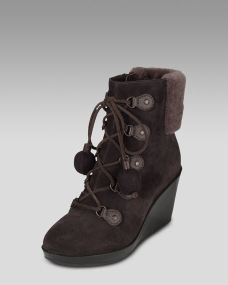 Air Tali Suede Boot