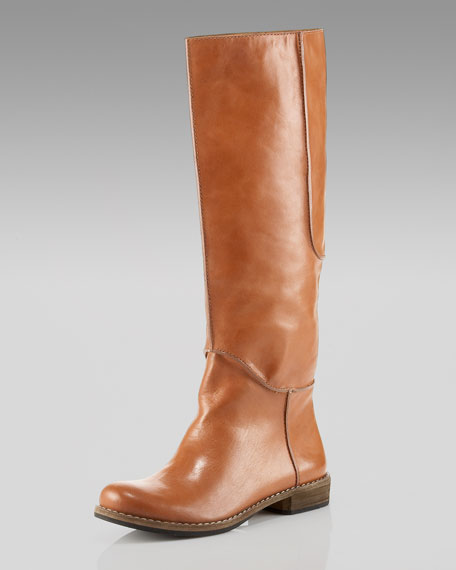 Olympia Tall Boot