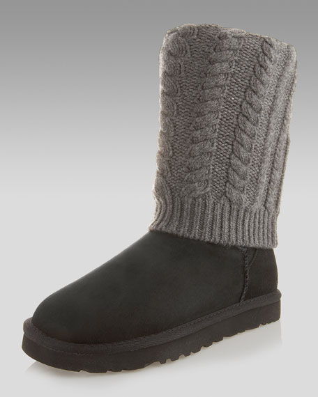 Tularosa Route Short Boot