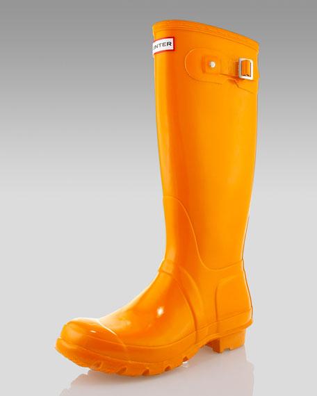 Original Tall Boots, Spice