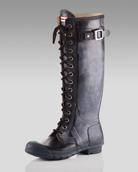 Watling Rubber Combat Boot (Stylist Pick!)