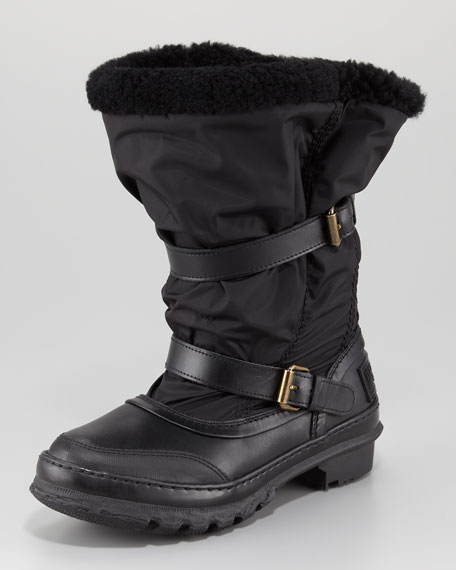 Sport Weather Shearling Boot