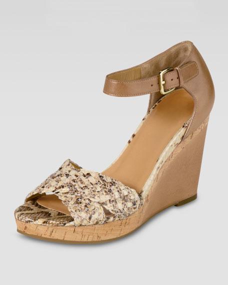 Air Jaycee Wedge Sandal