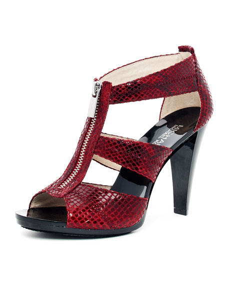 Berkley T-Strap Sandal