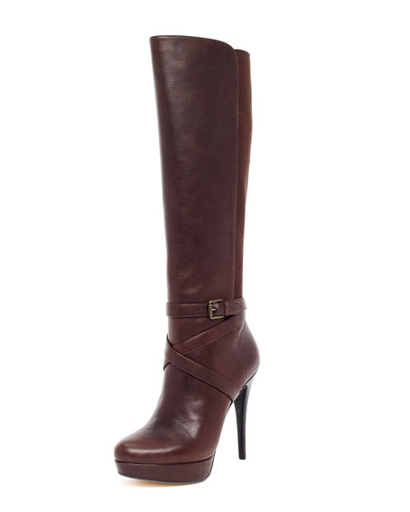 Callidora Strappy Boot