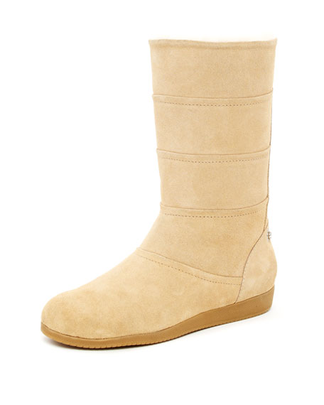 Penny Cuffable Boot