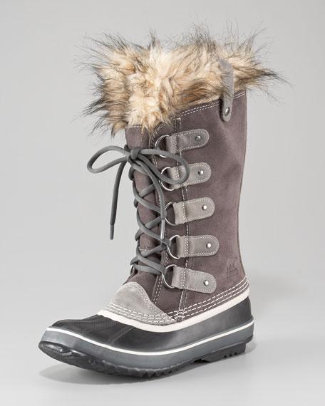Joan of Arctic Waterproof Boot, Shale