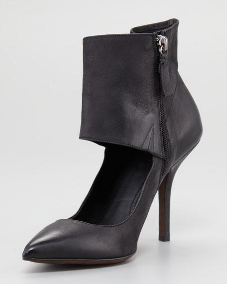 Teya Ankle-Cuff Pump