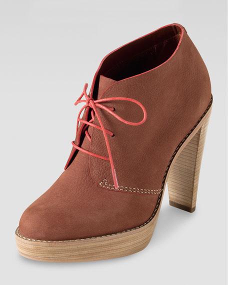 Air Chukka Ankle Boot