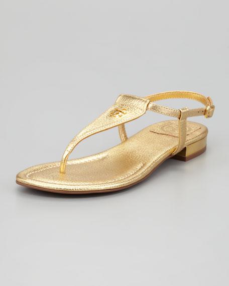 Britton Flat Thong Sandal