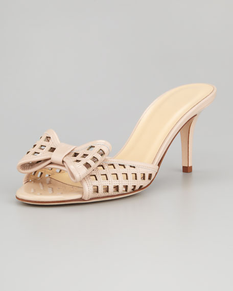 c10e61369518 kate spade new york mailyn patent cutout slide