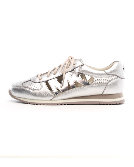 Metallic Logo Trainer